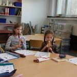 Flöten AG 3