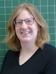 Sarah Breiing - Lehrerin