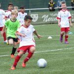 Fußball-Jungen5