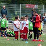 Fußball-Jungen9